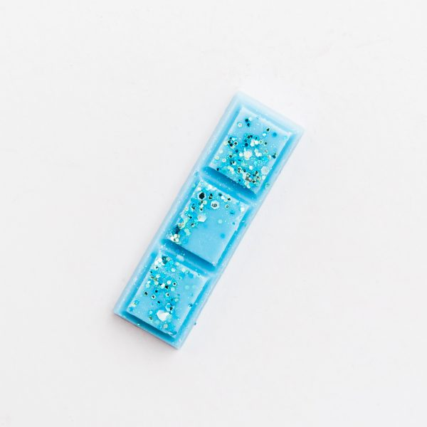 wax melt sample bar
