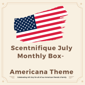 July Monthly Boxes