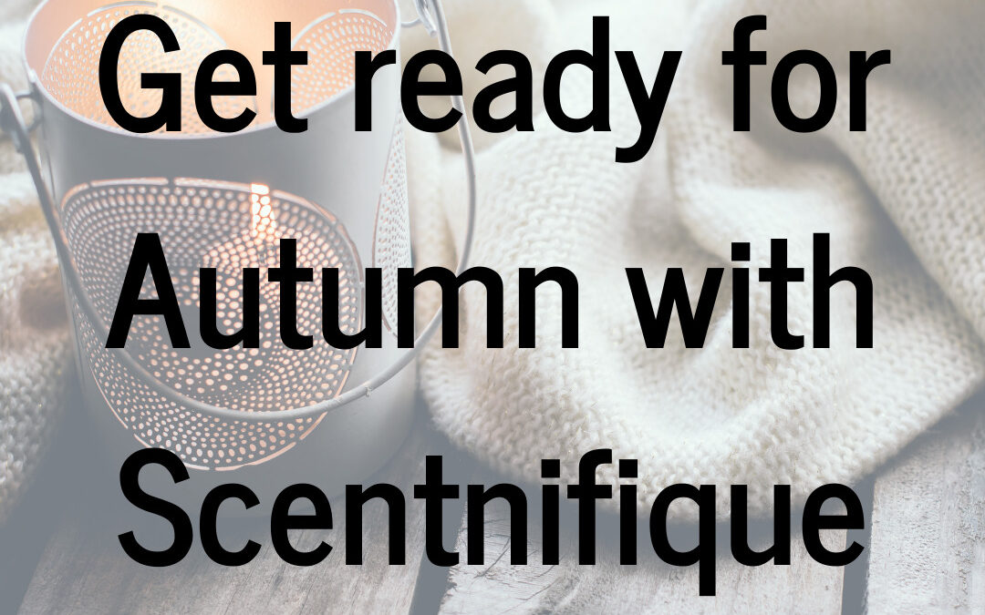 5 Awesome Autumn & Halloween Wax Melt Scents will be launching soon