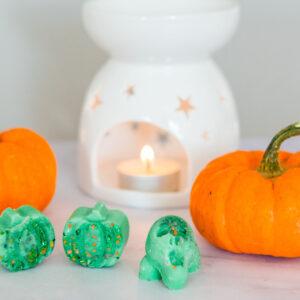 halloween wax melts southampton